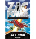 Zac Power: Sky High