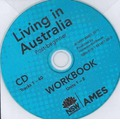 Living in Australia Post Beginner: a General English Coursebook Aligned to Certificate II in Spoken and Written English: 4 Audio CDs: Item Number 505 [4 CD, Min ]