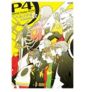 Persona 4: Official Design Works