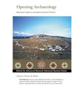 Opening Archaeology: Repatriation's Impact on Contemporary Research and Practice