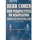 New Perspectives on Negotiating