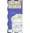 Streetwise Compact San Francisco Map: 20% Smaller Than Our Regular San Francisco Map