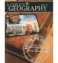 A Child's Geography: Explore the Holy Land: Volume II