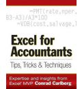 Excel for Accountants: Tips, Tricks, and Techniques