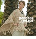 Ponchos and Wraps: A Knitter's Dozen