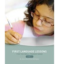 First Language Lessons for the Well-trained Mind: Level 4