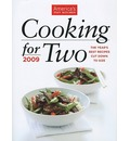 Cooking for Two: The Year's Best Recipes Cut Down to Size