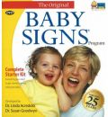 "Original ""Baby Signs"" Program Complete Starter Kit: Everything You Need to Get Started Signing with Your Baby"