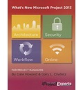 What's New Microsoft Project 2013