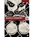 Queen and Country the Definitive Edition: v. 4