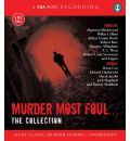 Murder Most Foul: The Collection