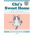 Chi's Sweet Home: Volume 6