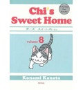 Chi's Sweet Home: Volume 8
