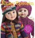 Nicky Epstein Knits for Dolls: 25 Fun, Fabulous Fashions for 18-inch Dolls