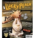 Lucky Peach: Issue 1