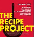 The Recipe Project: A Delectable Extravaganza of Food and Music