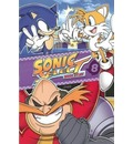 Sonic Select: Book 8