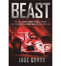 Beast: The Top Secret Illmor-Penske Race Car That Shocked the World at the 1994 Indy 500