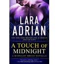 A Touch of Midnight: (Vampire Romance)