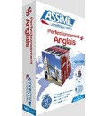 Assimil English: Perfectionnement Anglais - CD Pack