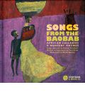 Songs from the Baobab: African Lullabies & Nursery Rhymes