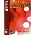 Focusing on IELTS. Practice Book with key and Audio-CD: General Training Practice Tests