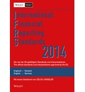 International Financial Reporting Standards (IFRS) 2014: Deutsch-Englische Textausgabe der von der EU Standards