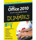 Office 2010 Fur Dummies: Alles-in-Einem-Band