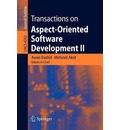 Transactions on Aspect-oriented Software Development: v. 2: Focus, Aop Systems, Software and Middleware