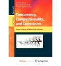 Concurrency, Compositionality, and Correctness