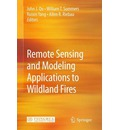 Remote Sensing Modeling and Applications to Wildland Fires