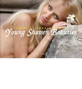 Young Shaven Beauties: Dreams of Smooth Pussies
