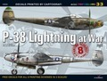 P-38 Lightning at War, Part 2: No. 33