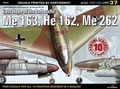 Last Hope of the Luftwaffe: Me 163, He 162, Me 262