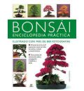 Bonsai: Enciclopedia Practica / The Complete Practical Encyclopedia of Bonsai: Manual escencial con mas de 800 fotografias para crear, cultivar y exhibir bonsais / The Essential Step-by-Step Guide to Creating, Growing, and Displaying Bonsai With over 800 Photographs