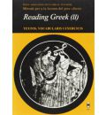 Reading Greek : textos vocabularis i exercicis II