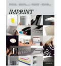 Imprint: Innovative Book and Promo Design