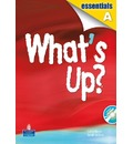 What's up? Essentials A, 1 ESO. Cuaderno