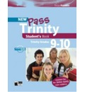 New Pass Trinity 9-10 Student's Book with CD