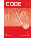 Code Red B2 Workbook and Class CD Pack