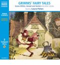 Grimms' Fairy Tales, Vol. 1: Snow White, Hansel and Gretel, etc: Snow White, Hansel and Gretel and Other Stories