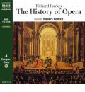 The History of Opera