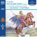 Our Island Story: From the Romans to Richard the Lionheart v. 1