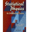 An Introductory Course in Statistical Physics
