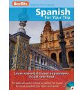 Spanish Berlitz for Your Trip