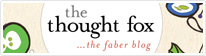 read the Faber's Thought Fox's blogs