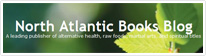 read the North Atlantic Books's blogs