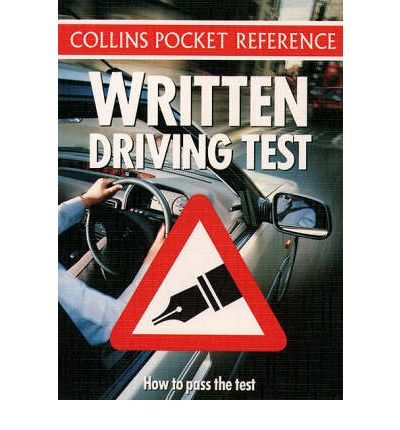 Scarica ebook gratis per kindle Collins Pocket Reference Written Driving Test PDF PDB by -