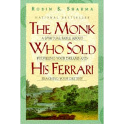 the monk who sold his ferrari robin s sharma 9780006385127. Cars Review. Best American Auto & Cars Review