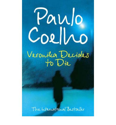 Veronika Decides To Die Book Pdf